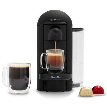 Nespresso VertuoPlus by Breville, Matte Black