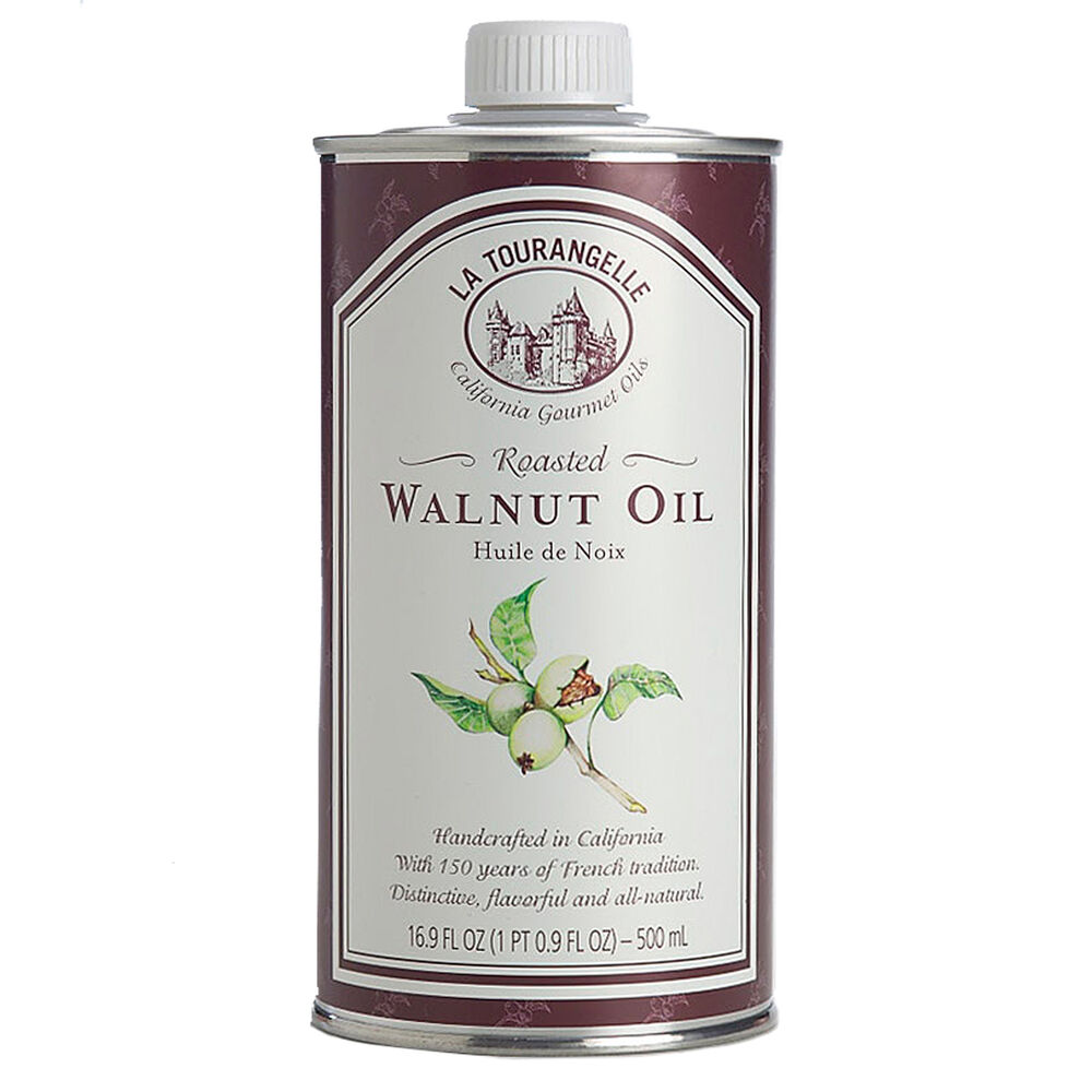 La Tourangelle Roasted Walnut Oil