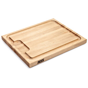 John Boos & Co. Maple Grooved Cutting Board