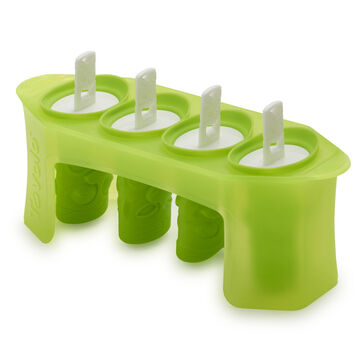 Sur La Table Tiki Pop Molds, Set of 4