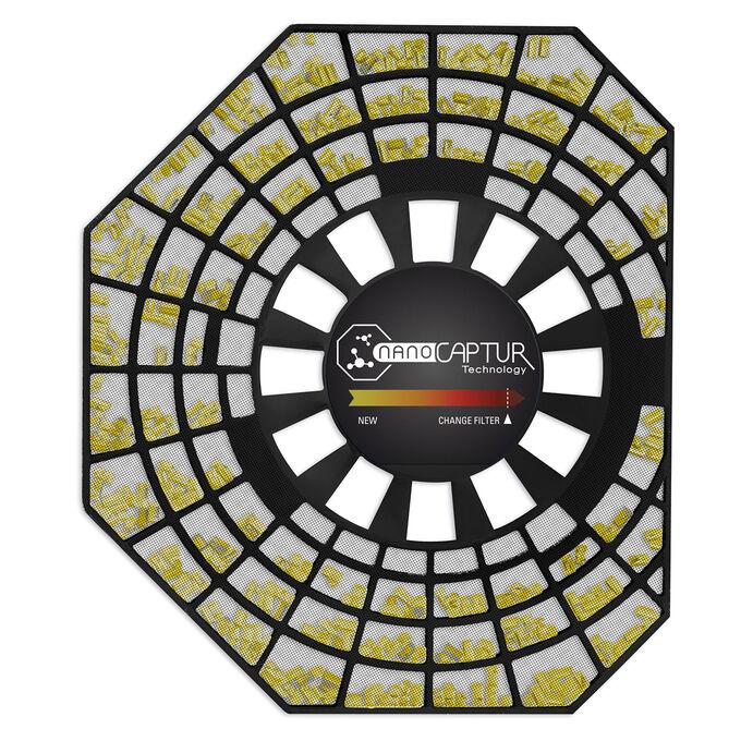 Rowenta Intense Pure Air Mid-Size Auto Nano Capture Filter