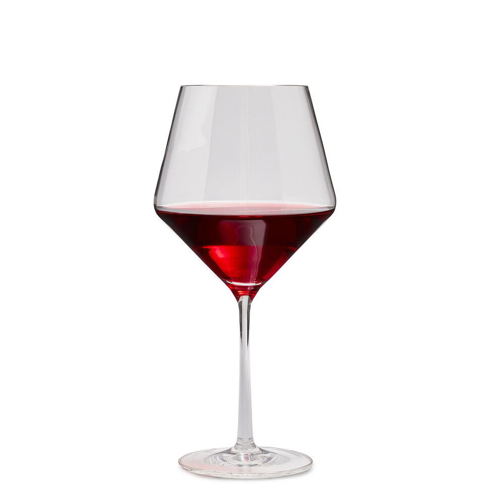 Schott Zwiesel Pure Light-Bodied Red Wine Glasses