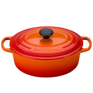 Le Creuset Signature Oval Dutch Oven, 2.75 qt.
