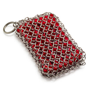 Lodge Chainmail Scrubbing Pad