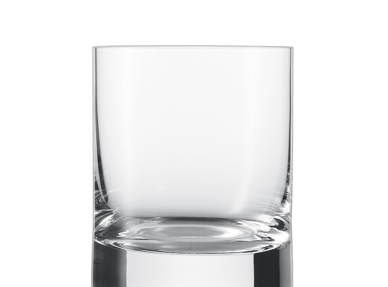 Schott Zwiesel Forte On the Rocks Stemless Cocktail Tumblers, Set of 6 | Sur La Table