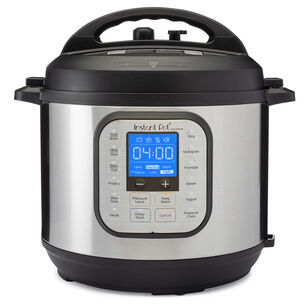 Instant Pot Duo Nova, 6 qt.