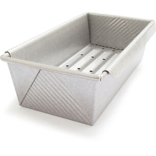 Sur La Table Platinum Pro Meat Loaf Pan with Insert