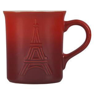 Le Creuset Eiffel Towel Mug, 12 oz.