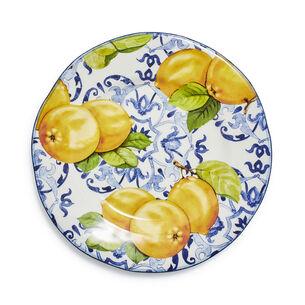 "Limone Salad Plate, 8.5"""