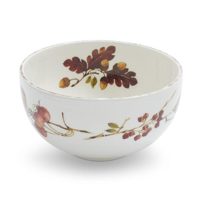 Foraged Cereal Bowl