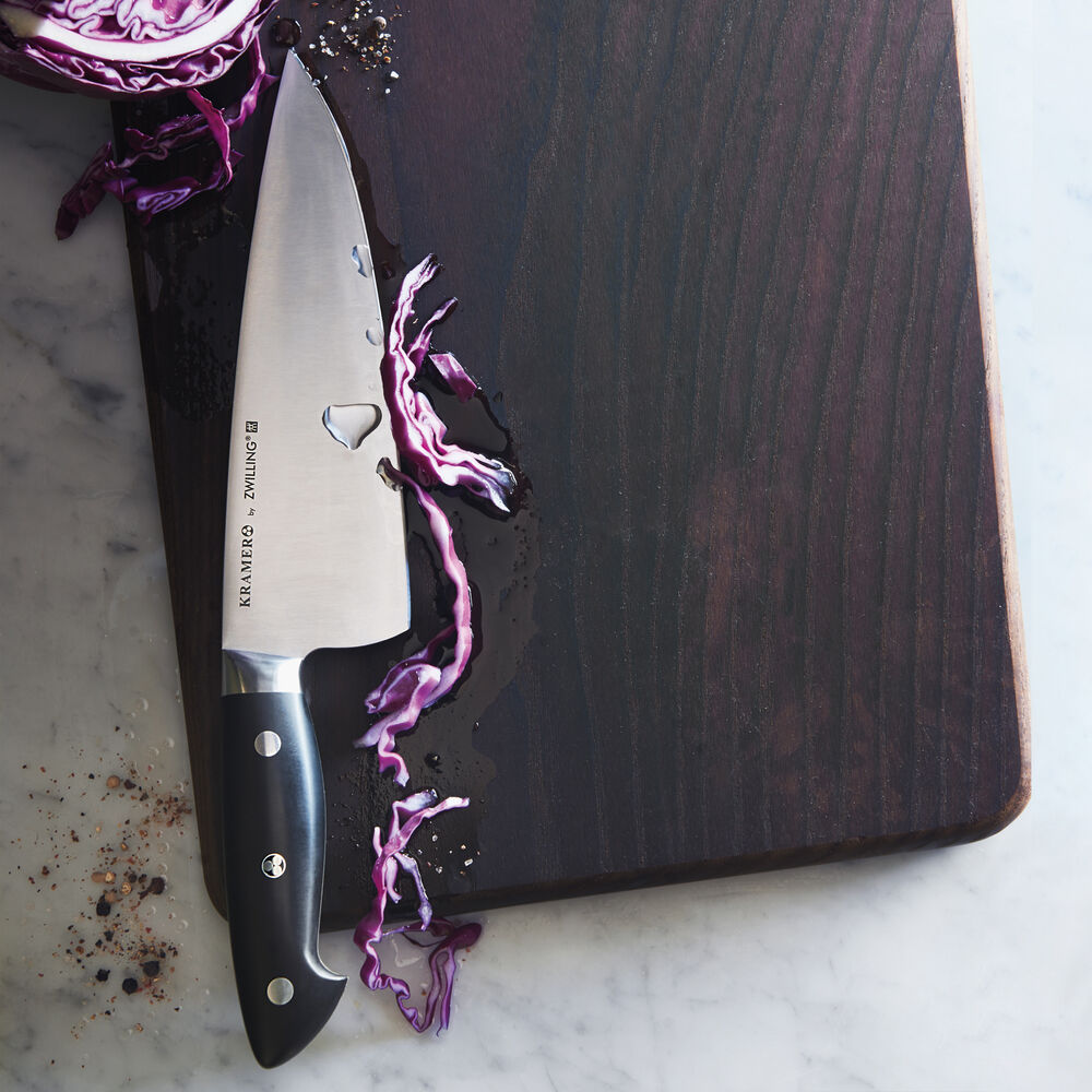Bob Kramer Essential Collection Chef's Knives by Zwilling J.A. Henckels