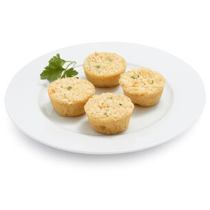 Mini Lobster Pot Pies, 45 Pieces