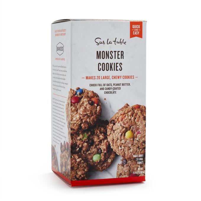 Sur La Table Monster Cookies