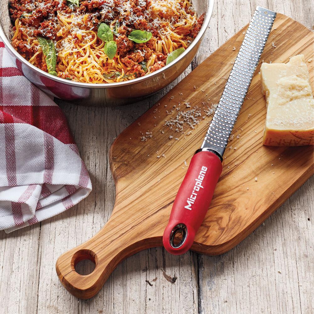 Italian Olivewood Cheese Paddle