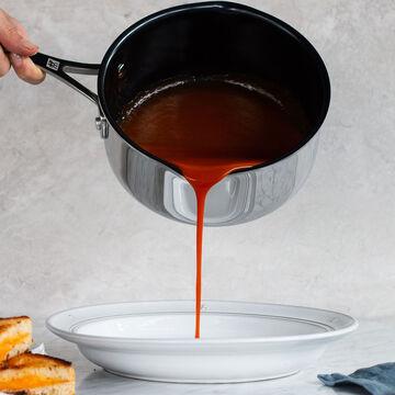 Zwilling Clad X3 Saucepan