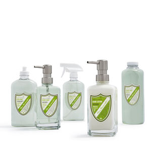 Sur La Table Olive Coriander Hand Soap Refill, 32 oz.