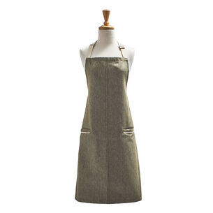 The Garde Manager Signature Apron