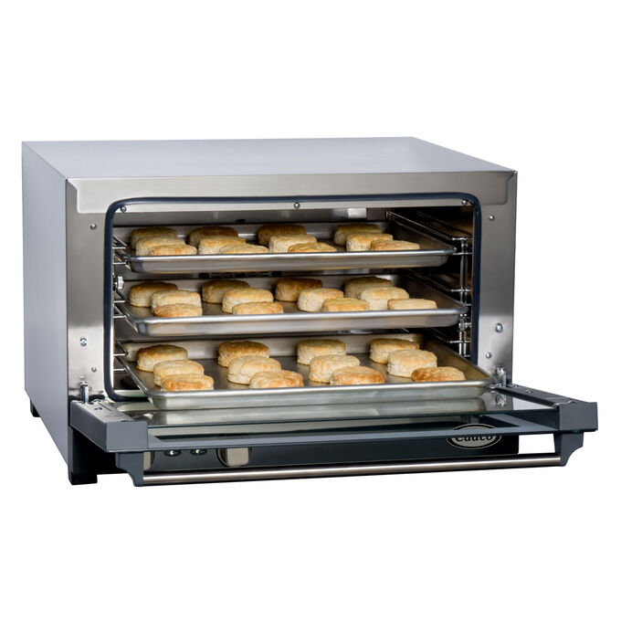 BroilKing Professional Oven, Half Size