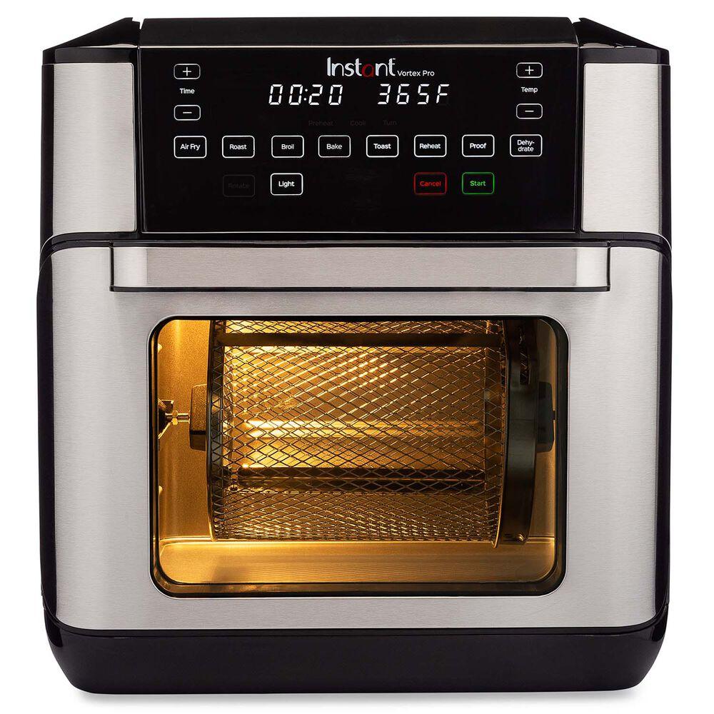 Instant Vortex Pro 7-in-1 Air Fryer Oven, 10 Qt.