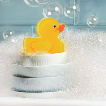 Fred Scrubber Ducky Sponge