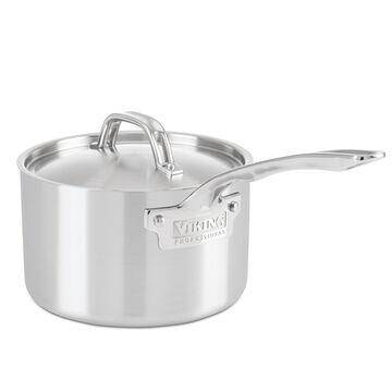Viking Professional 5-Ply Stainless Steel Saucepan