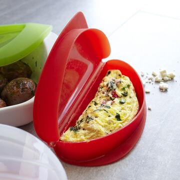Lékué Microwave Omelet Maker