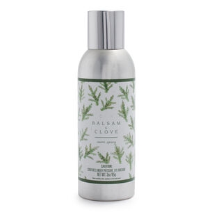 Balsam & Clove Room Spray, 3 oz.