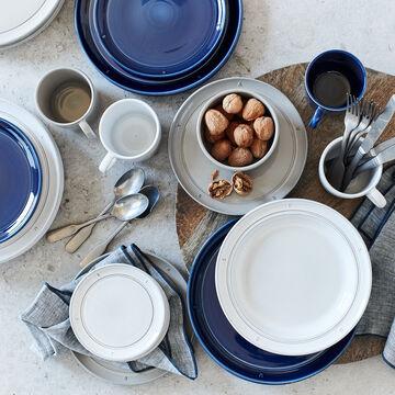 Staub Boussole 12-Piece Dinnerware Set
