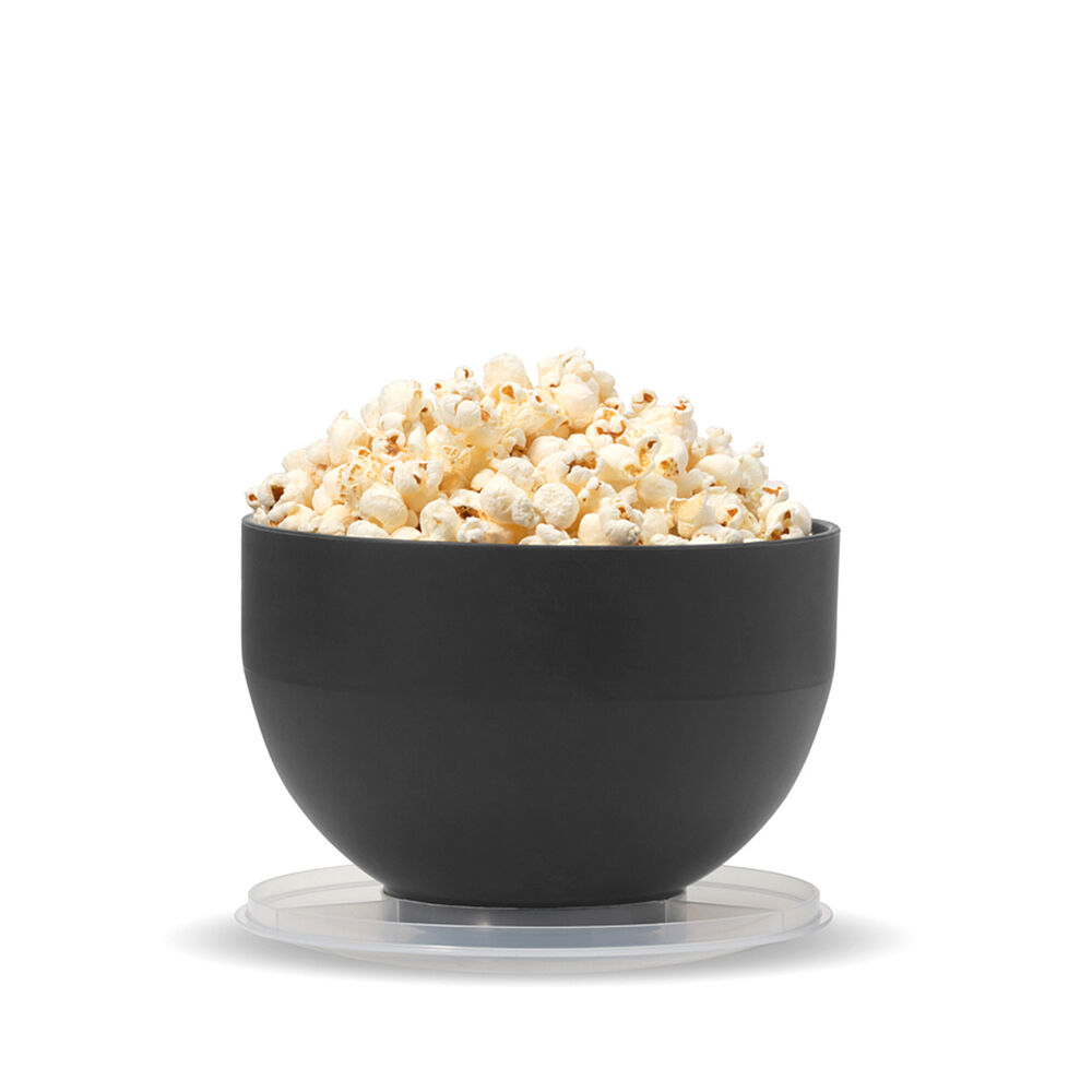 W+P Collapsible Popcorn Bowl