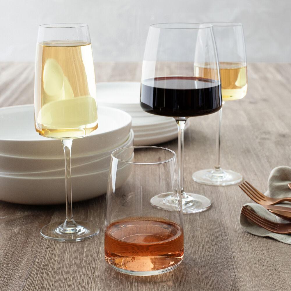 Schott Zwiesel Sensa Soft-Red Wine Glass
