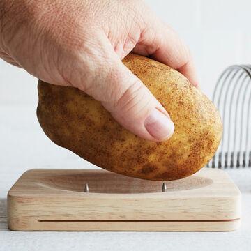 Sur La Table Hasselback Potato Prep Set