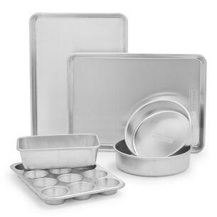 Nordic Ware Naturals 6-Piece Bakeware Set