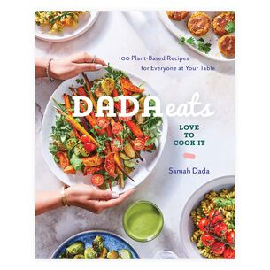 Dada Eats Love to Cook It by Samah Dada