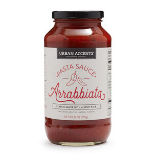 Urban Accents Arrabbiata Pasta Sauce, 25 oz.
