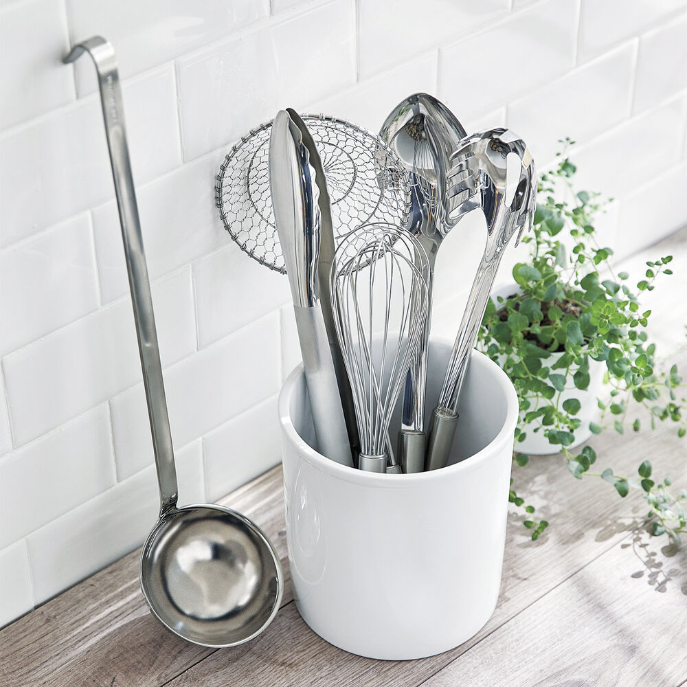 Sur La Table Stainless Steel Ladles