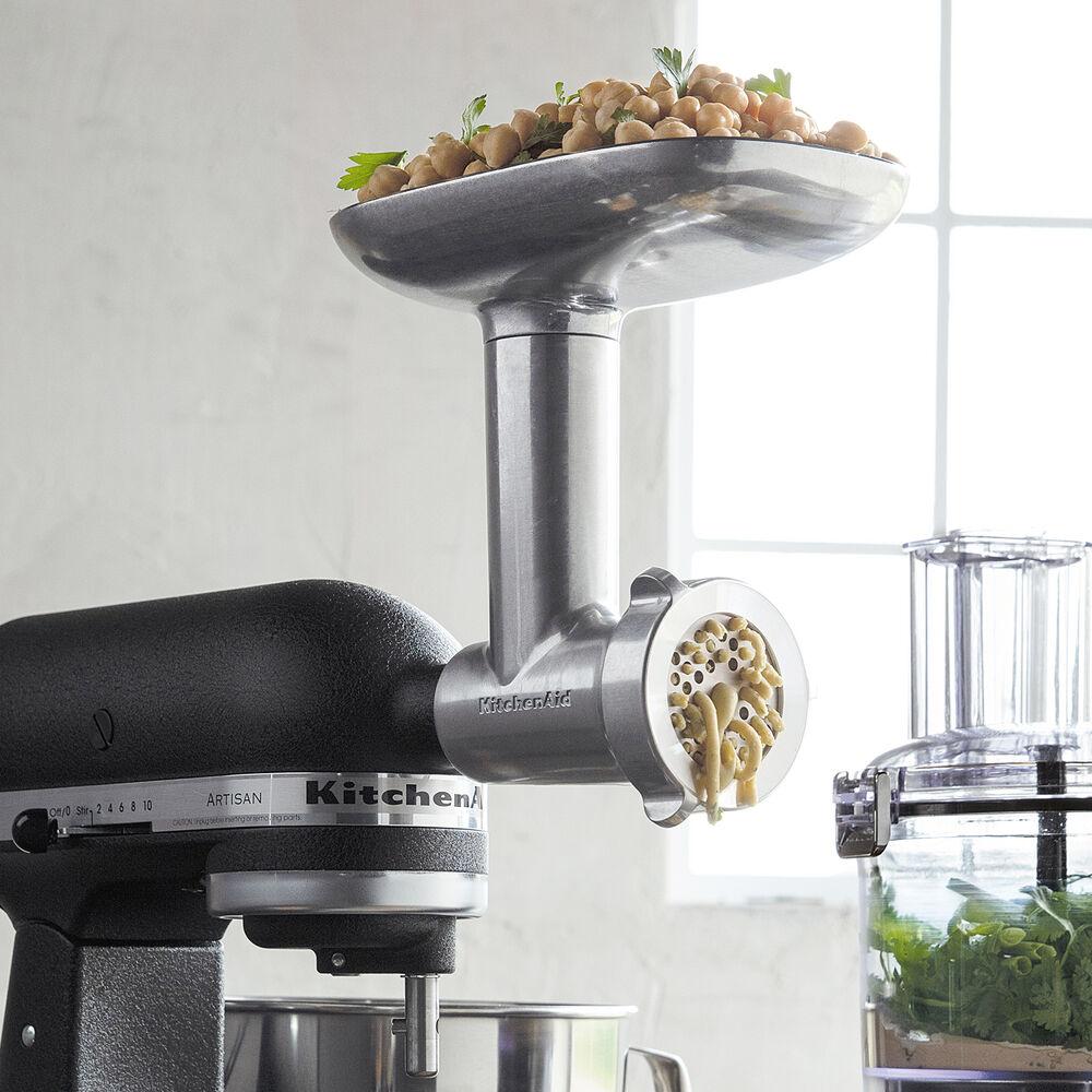 KitchenAid® Metal Food Grinder Attachment