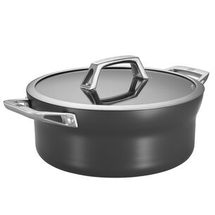 Zwilling Motion Hard-Anodized Aluminum Dutch Oven