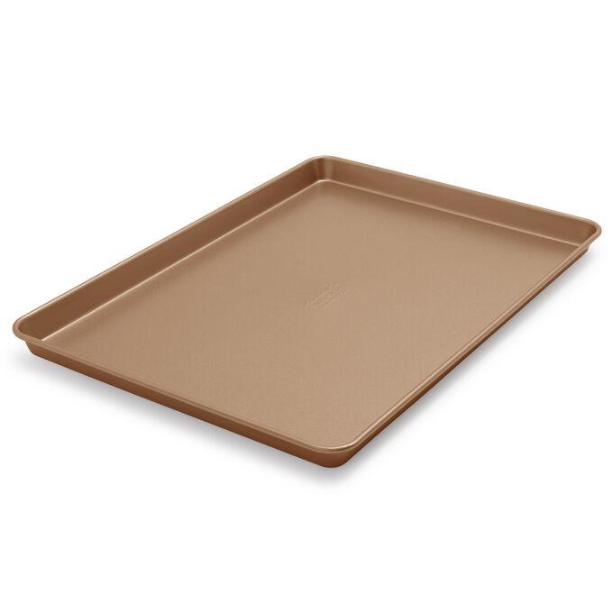 "KitchenAid® Professional-Grade Nonstick Jellyroll Pan, 13"" x 18"""