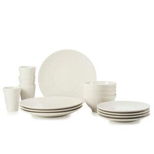 Revol Arborescence 16-Piece Dinnerware Set