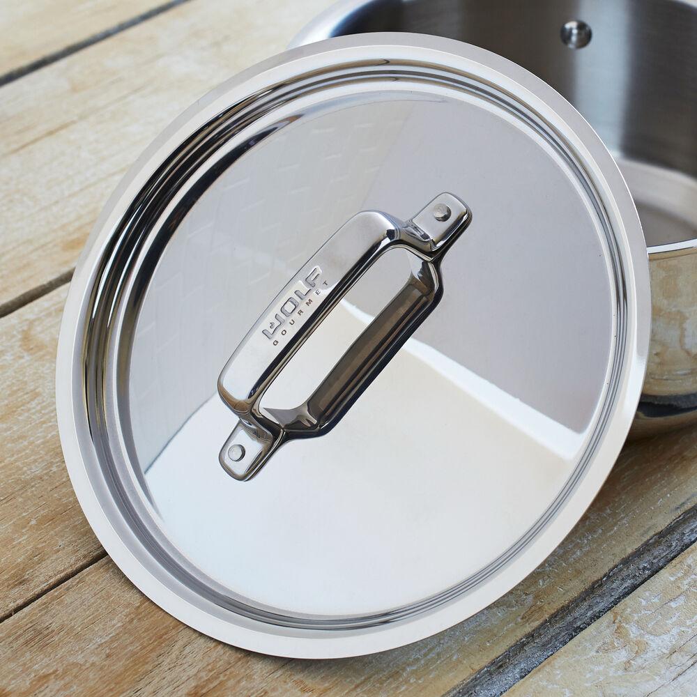 Wolf Gourmet Dutch Oven, 6 qt.