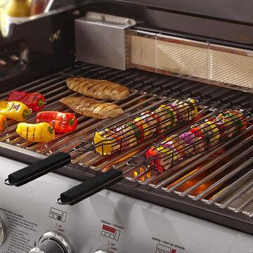 Outset Kebab Baskets, Set of 4