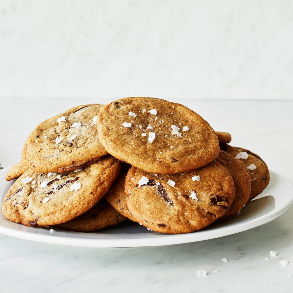 Sur La Table Ultimate Chocolate Chunk Cookies