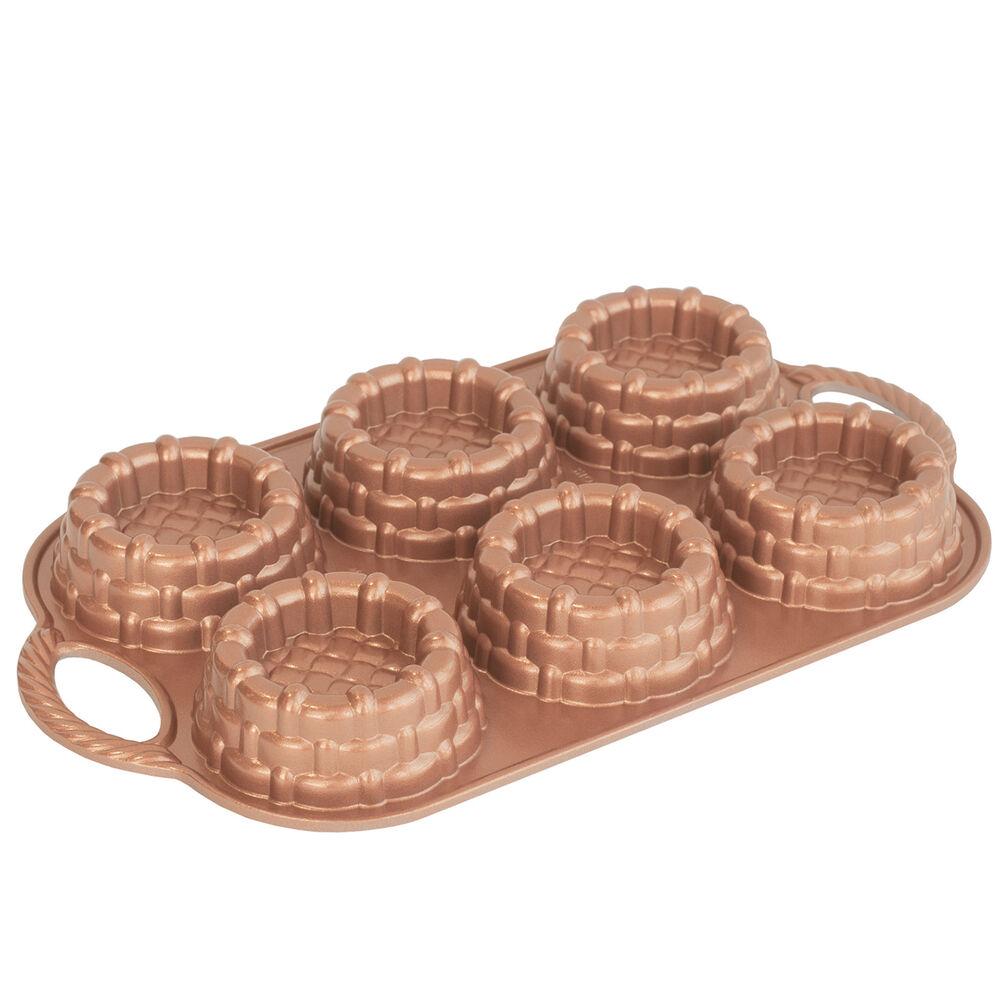 Nordic Ware Shortcake Baskets Pan