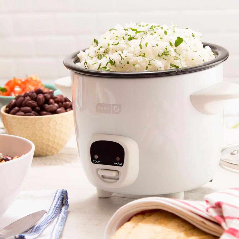 Dash Mini Rice Cooker