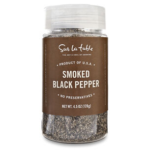 Sur La Table Smoked Black Pepper