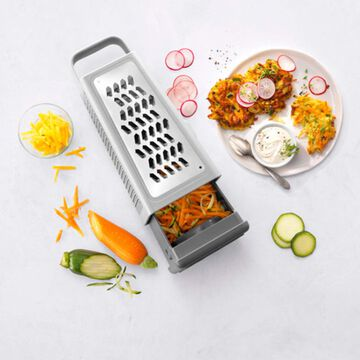 Zwilling Z-Cut Box Grater
