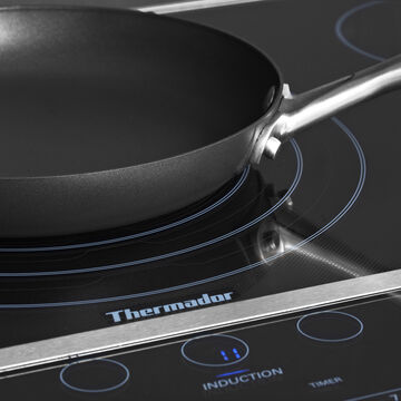 Scanpan Pro IQ Nonstick 9-Piece Set