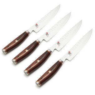 Miyabi Artisan SG2 4-Piece Steak Knife Set