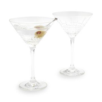 Schott Zwiesel Aberdeen Martini Glasses, Set of 2