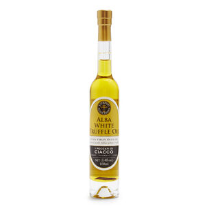Peccati di Ciacco Extra Virgin Olive Oil with Alba White Truffle